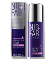 Nip+Fab Retinol Fix Serum Extreme, 50ml [New&Boxed] - $16.75