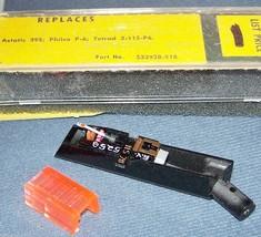 EV 5258 FOR ASTATIC 1141 CARTRIDGE NEEDLE for PHILCO 35-2876-4 35-2893-2 -3 image 2