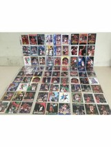 Vintage Lot 81 Scottie Pippen NBA Basketball Trading Card image 1
