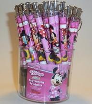 Walt Disney Minnie Mouse Writing Pen  - $1.98