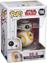 Funko POP! Star Wars: The Last Jedi - BB-8 - Collectible Figure - $29.69