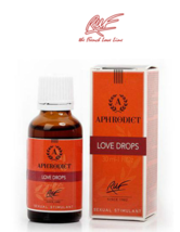 {WWR2K15} Aphrodict Love Drops 30ML - $10.95