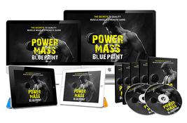 Power Mass Blueprint Upgrade Package - $1.00