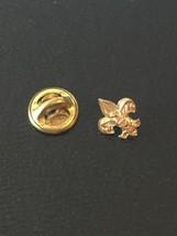 Vintage 50s Boy Scouts Emblem Lapel/Hat Pin image 3