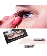 Self-adhesive Eyelashes, AINATU 3D Reusable and Easy to Apply Natural Lo... - $26.02