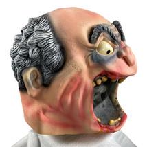 Easter Unlimited Angry Man Monster Erwachsene Größe Halloween Maske - $31.20