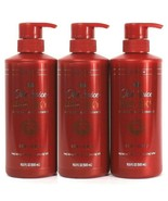 (3) Old Spice Red Sky With Notes Of Blood Orange Rich Lather Body Wash 1... - $32.66