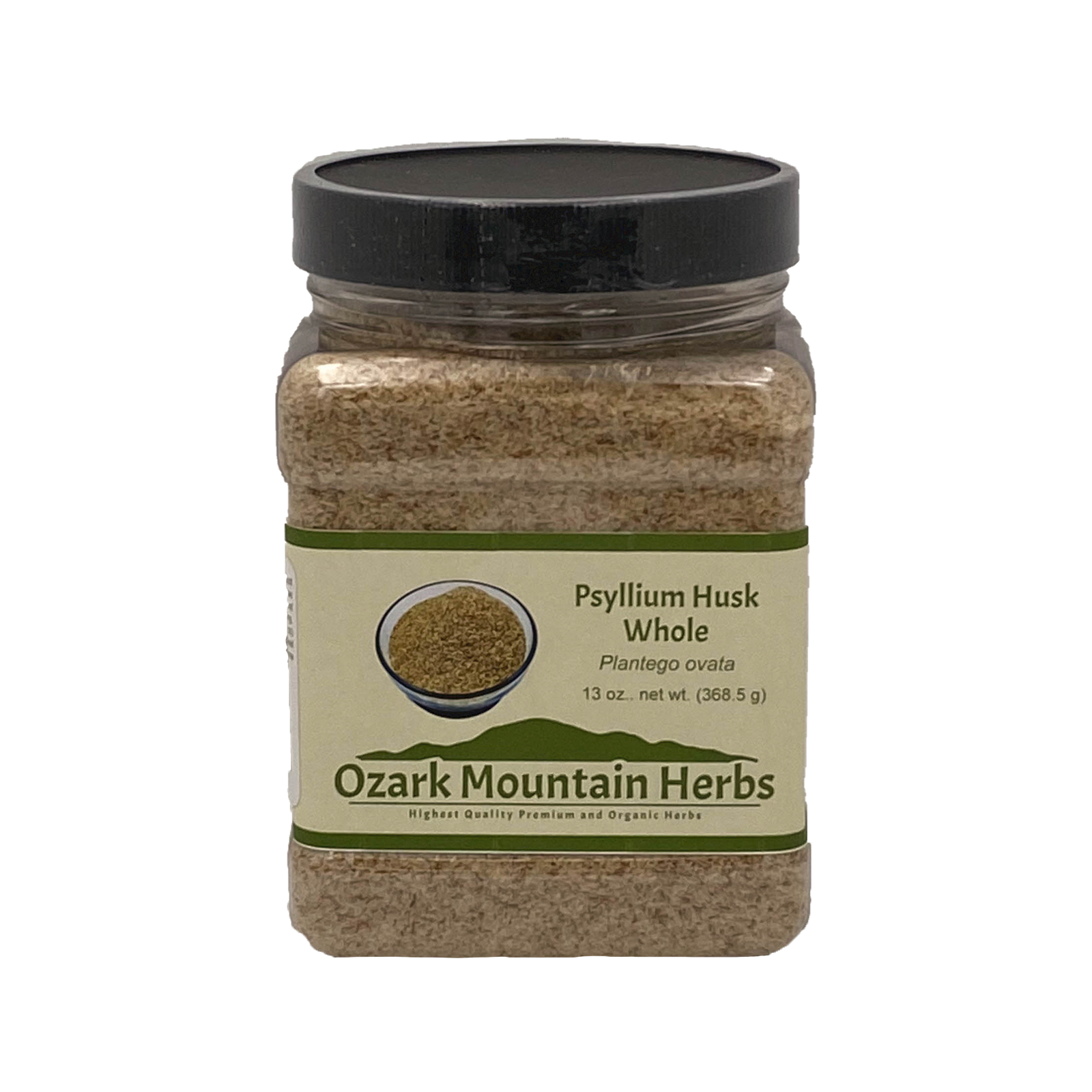 Primary image for Psyllium Husk Whole