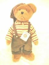 "Boyds Bear ""CHAUNCY D. ELFKIN"" #93635V-  20"" ELF Bear- Lg- QVC Exclusive... - $119.99"