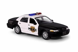Hallmark: 2011 Ford Crown Victoria Police Interceptor - Keepsake Ornament - 2018 - $15.34
