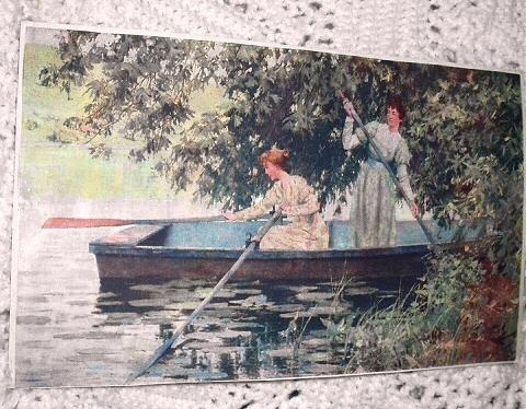 Girls rowing 03