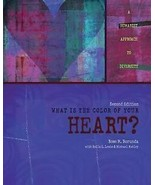 What Is the Color of Your Heart : A Humanist Approach to Diversity by Rose M.... - $45.25