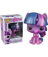 My Little Pony Funko POP! Vinyl Glitter exclusive - Twilight Sparkle - $31.90