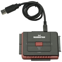 Manhattan Usb 2.0 To Sata And Ide Adapter ICI179195 - $45.09