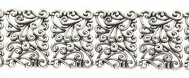Women's .925 Silver Bracelet - $89.00