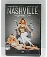 Nashville The First Verse Episodes 1 - 5 - $7.19