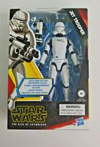 Star Wars 2019 Rise Skywalker Galaxy Of Adventures Jet Trooper Action Fi... - $14.01