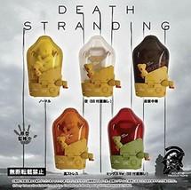 DEATH STRANDING BBPOD figure mascot - $74.92