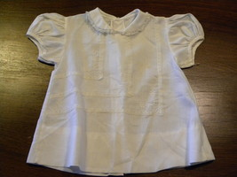 vintage baby dress - $5.00