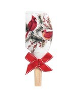 Holiday Cardinal Spatula - $7.99