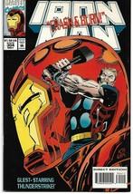 Iron Man #304 & #305 (Marvel 1994) - $50.00