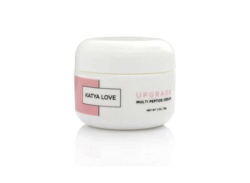 Primary image for Katya Love Upgrade Multi Peptide Cream 1 Oz