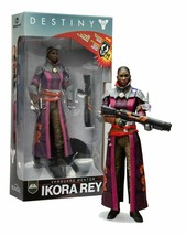 Destiny 2 Ikora Rey 6.5in. Action Figure with Stand McFarlane Toys New i... - $14.84