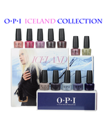 NEW! OPI Iceland Fall/Winter 2017 Collection NEW (UNOPENED) 100% AUTHENTIC! - $8.14+