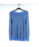 INC International Concepts Women's Sweater L Large Inkberry Loose Knit - $78.21