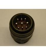 JAE Circular Power Connector 97-3106A24-11P - $17.00