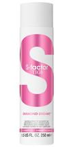 TIGI S-Factor Diamond Dreams Shampoo Sparkling Shine 250ml - $16.14