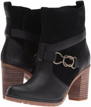 Women's Timberland Dennett Buckle Ankle Boot, TB0A168O 015 Multiple Size... - $139.95