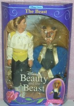 Disney The Beast as the Prince from Beauty and the Beast Mattel 1991 doll - $49.99