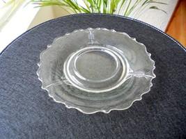 "2 Heisey Plantation 7"" Salad Plates MINT Multiple Available - $24.75"
