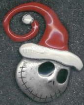 Nightmare Before NMBC Christmas Jack Skellington Pin/Pins - $176.95