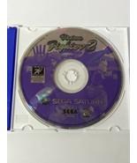 Virtua Fighter 2 (Sega Saturn, 1996) U1 - $10.89