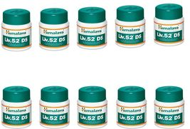 Himalaya Liv 52 DS (Double Strength) Liver Care Tablets expiry 2021 - $33.99
