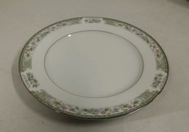 "CELEBRITY FINE CHINA ~ ESSEX~ BREAD & BUTTER PLATE 6 5/8"" - $3.10"