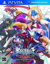 Blazblue: Continuum Shift Extend [Japan Import] [PlayStation Vita] - $52.65
