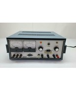 Heath Schlumberger Regulated High Voltage DC Tube Power Supply, SP-2717 ... - $579.49