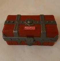 Imaginext Fisher Price Medievel Battle Castle Treasure Chest 2001 - $4.94