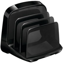 Fellowes(R) 9473301 I-Spire Series(TM) File Station - $26.49