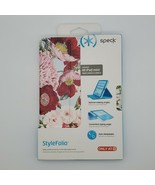 Speck Stylefolio Tablet Case iPad Mini 3 2 1 Vintage Bouquet NIB - $12.82