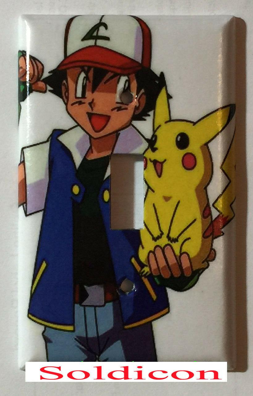 Pokemon boy single toggle