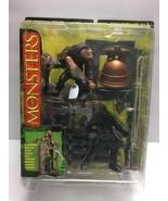 Hunchback Playset - MONSTERS 1997 McFarlane Toys Series 1 Playset - $27.50
