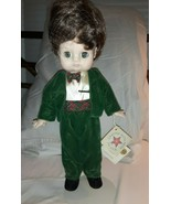 Vtg 1980s Miss Elsa of Royal ~Handcrafted in USA ~A Royal Doll ~Ltd. Ed.... - $12.86