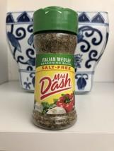Mrs Dash Italian Medley Salt Free Seasoning Mix, 2 oz Bottle - $6.73