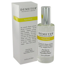 Demeter Sawdust by Demeter Cologne Spray 4 oz - $35.00