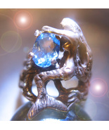 Haunted mermaid ring thumbtall