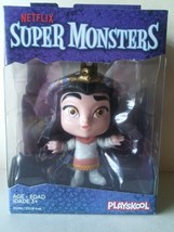 NETFLIX SUPER MONSTERS CLEO GRAVES NEW -COLLECT THEM ALL!- - $7.91